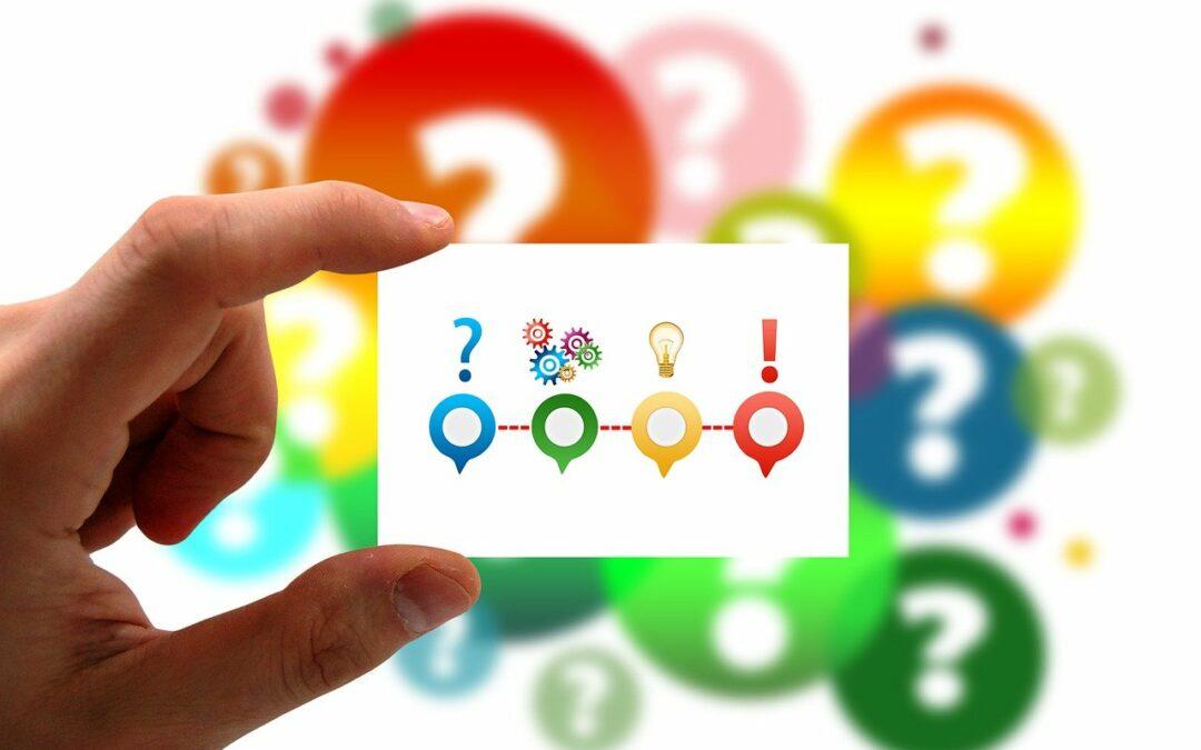 Unternehmen im Wandel – Welche Zukunftsfragen müssen wir uns stellen?