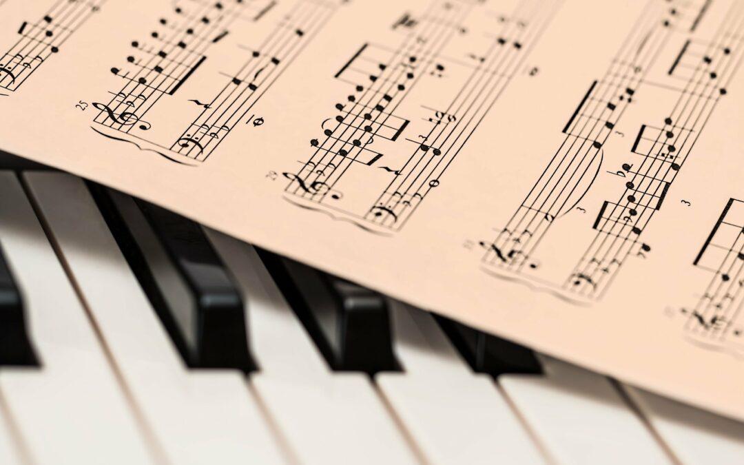 Musik in unserem Arbeitsalltag